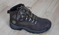 Timberland Hiking Boots. Men's size 8. Brand new, never worn