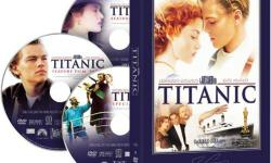 Product Details Actors: Leonardo DiCaprio, Kate Winslet, Billy Zane, Kathy Bates, Frances Fisher Directors: James Cameron Format: Dolby, Color THX, Surround Sound, Widescreen, NTSC Language: English (Dolby Digital 5.1 EX), English (DTS ES 6.1), Spanish