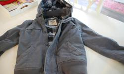 Popular Maverick jacket. Worn very little before outgrown. Great for back to school.