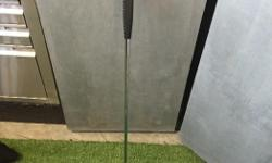 Used but great feel blade putter