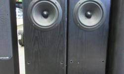 Pro Linear Tower Speakers