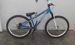 good condition trail or park, don't ride anymore. Make me an offer.