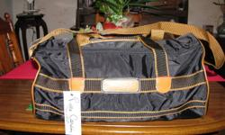 New! Pierre Cardin Carry-On size