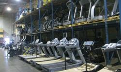 Come to our Fitness Equipment WAREHOUSE CLEARANCES Saturdays and Sundays from 12 to 5pm. NO REASONABLE OFFER WILL BE REFUSED! The drive to Delta is worth it. Our fitness equipment are commercial brands with full warranties. SPIN BIKES as low as $300 (Star