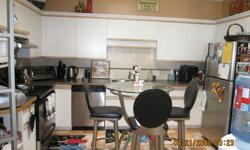 Trendy, Fully Furnished, Cozy Room For Rent in a great neighbourhood!    $650/mth Room is located in a 1410 sq. ft. 3 bedroom condo located in the heart of Burnaby.  Close to all amenities and across from Central Park.  Walking distance to Patterson