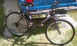 """Nice road bike good tires etc For 5'5"""" to 5' 9"""""""