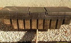Truck box fits chevy S-10.40.00 obo