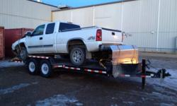 6.5foot truck box for sale with tail gate, good shape a few scratches and rock chips, has box liner, I have the rear bumper too in good shape This ad was posted with the Kijiji Classifieds app.