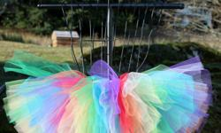 Dainty Bugs Boutique is offering 30% off all tutu orders from now until Dec. 31!!! That's right! Full and fluffy boutique style tutu's at 30% less! N-2T is now $13.47 reg. $19.25 3T-6T is now $16.11 reg. $23.02 Only tutus are on special now, but we do