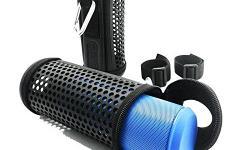 Junsi Travel Case Cover Bag for Logetich Ultimate Ears UE Boom/UE Boom 2 II Speaker fits the UE boom 2 portable speaker