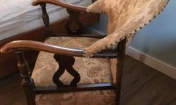 Antique originally from Europe Smaller than normal scale Good condition for age, nothing loose or unsteady