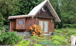 # Bath 4 Sq Ft 2529 # Bed 7 This unique space is available for sale for $875,000 landscapted 2.16acres with gardens, fruit trees, ponds. Every feature of the house and cabins are customized and built with care. Fantastic neighbourhood in the Cowichan