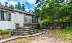 # Bath 2 Sq Ft 1248 MLS 412369 # Bed 2 Cozy 2-bedroom, 2-bath 1,248 sqft double-wide mobile home situated on its own private, level 1/2 acre lot a few minutes' walk from Cedar Village. Updates include hardwood floors, light fixtures, updated bathrooms,