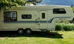 We have our 1993 24.5Ft Kustom Koach for sale. Central Vac. Must see - very clean.