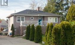 # Bath 3 Sq Ft 2600 # Bed 5 Price Reduction to 669,800. 973 Wollaston St. Wonderful neighborhood, only 5 minutes to downtown Victoria and 2 blocks from the ocean. Updated 1950's home with coved ceiling charm in half the home and up to date style in the