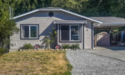 # Bath 2 Sq Ft 1170 MLS 414292 # Bed 3 Fully renovated open concept rancher with fantastic backyard entertaining area. This entry level 3 bedroom 2 bathroom beauty has had a complete face-lift and is in move-in ready condition. The Master Bedroom has a