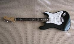 Lone Star 2001 US made  the guitar is in good shape OHSC and paper work included . No Trades just cash!