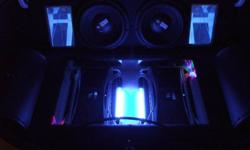 Do you have car audio equipment, or are looking to buy new products and have them installed? Then give us a call! We are fully M.E.C.P. certified with over 15 years of car audio experience. If you need cd/dvd/speaker/amp/subwoofer installation or a quote,