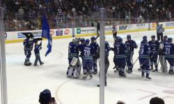 Vancouver Canucks Tickets For Sale: 3 Seats Seated Together -- Side by Side (sorry, cannot break these tickets up) SEC 120 Row 6 (Alcohol Permitted) Tuesday Jan 24th Edmonton Oilers $200/ticket = $600/total (3 tickets) Wednesday Feb 15th Colorado