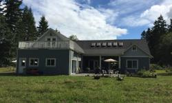 # Bath 3 Sq Ft 4880 MLS 411969 # Bed 5 PRIME LOT, Highway frontage, Zoned RU-8, 5.7 acre Residential use, agricultural use, garden nurseries, riding academies, silviculture, aquaculture, animal hospital, fish hatchery and animal kennels. Main house 4,880