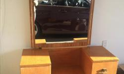 Purchased this Vanity and it does not work for I wanted it for. Just want what I paid for it.