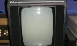 Item: We currently have this Vectrex console available. The console itself is in over all great condition with a low buzzing feedback. An important feature to look out for while looking for a Vectrex. Controller is in working condition but the sticker has