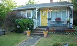 # Bath 1 Sq Ft 850 MLS X3374789 # Bed 1 Don't miss out on this charming home priced to sell in Victoria BC's booming housing market. 1 bedroom, 1 bathroom with separate dining room on a very large nicely landscaped lot (approx. 8234 sq.ft.) with 3 storage