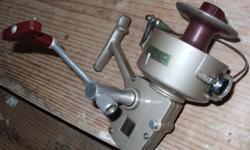 vintage diawa # 7850h-rl spinning reel $15 ph 250 514 4429