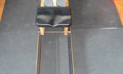 Water rower in good condition asking $1075 obo.