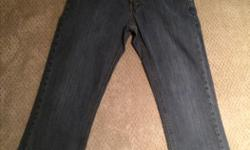 """West 49 Jeans Waist 32"""" by Length 30"""" Good Condition"""