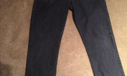 """West 49 Jeans Waist 33"""" by Length 31"""" Good Condition"""