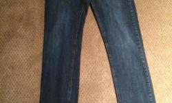 """West 49 Jeans Waist 32"""" by Length 31"""""""