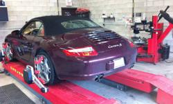 SPECIAL WHEEL ALIGNMENT 60$ SPECIAL WHEEL ALIGNMENT 60$ WE ARE AT 339 FRUITLAND RD STONEY CREEK 289-656-1322