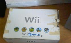 it has a game called home work out sports also 1 controller