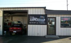 Valley Mobile Tinting , specializing in Residential , Commercial and Automotive Window Tinting. We use lifetime warranty window films from Sun-Gard and Solar-Gard and all our installations are Guaranteed. Our installation shop is located on Luckakuck Way