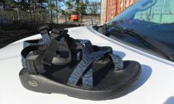 Chaco Sandal Size M9 Unisex Mens 9 / Womens 10.5 New
