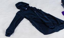 EUC extra small maternity/breastfeeding fleece jacket. This black fleece by BOOB is a must have in your wardrobe! I wore this loads and it still looks great. Below is a description I found online. I will add the link so you can see it better as well. Boob