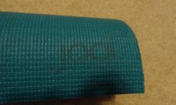 Jogi yoga mat, excellent cond., 2ft.x5.6ft,, $5., call 250-926-0104