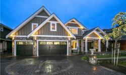 # Bath 6 Sq Ft 6143 # Bed 9 Pleased to offer this exquisite custom built 6143 sq/ft home. Boasting world-class 180 degree Ocean, City & Mountain views be impressed with the attention to detail throughout. A Luxurious Kitchen accented w/HW Cabs, Granite &